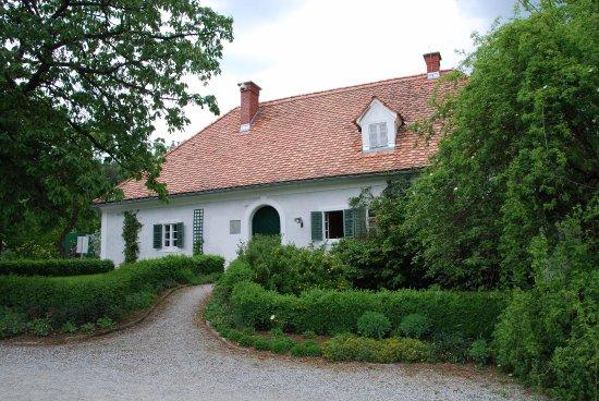 Hirnsdorf, Австрия: Castle Herberstein