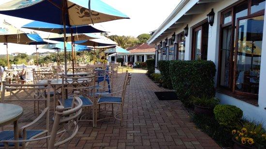 Pumula Beach Hotel: IMG_20170909_152405_large.jpg