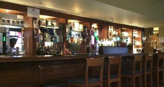 Kinvara, Irland: Bar