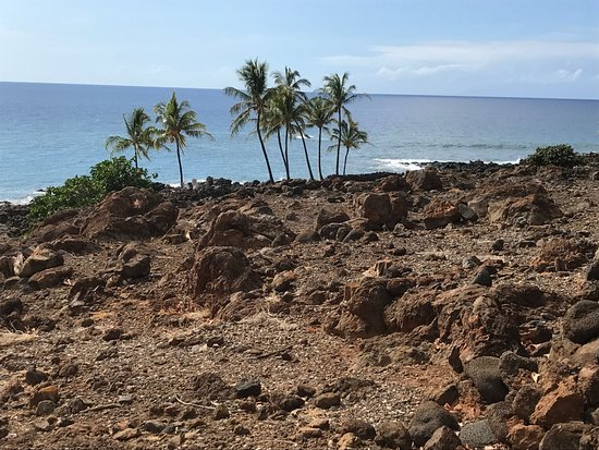 Lapakahi State Historical Park: View 1