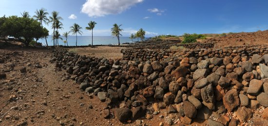 Lapakahi State Historical Park: View 2