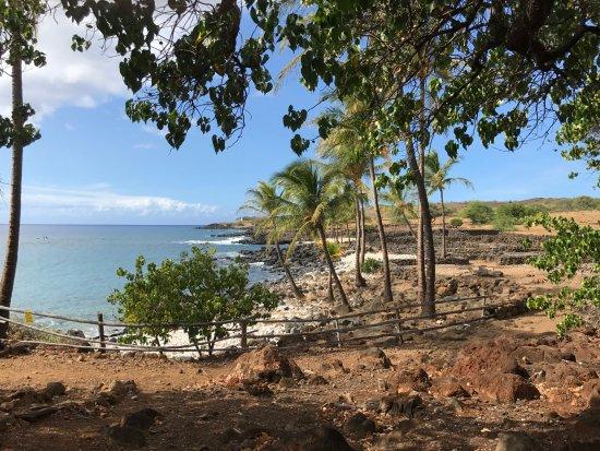 Hawaii, HI: Ocean view