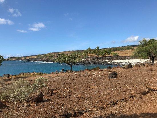 Hawaii, HI: Beach view