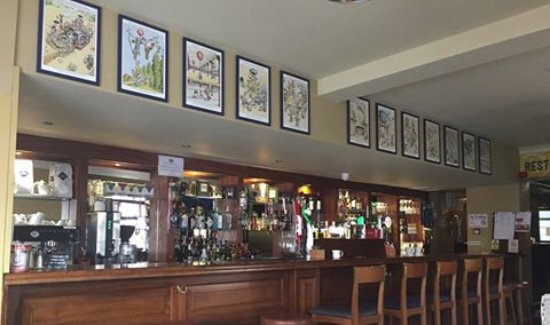 Kinvara, Irlanda: Story of Guinness making