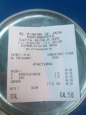 El Rincón de Jaén: photo0.jpg