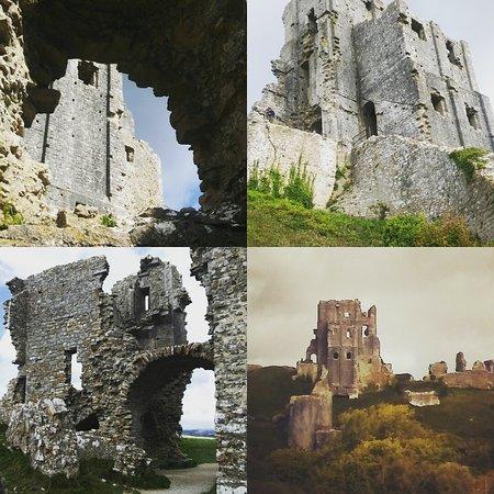 Corfe Castle, UK: IMG_20170914_182946_430_large.jpg