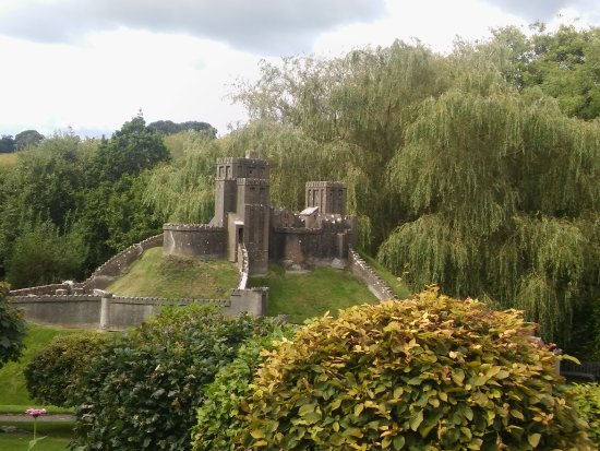 Corfe Castle, UK: 20170914_121919_large.jpg
