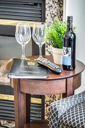 Foto Monte Carlo Inn Barrie Suites