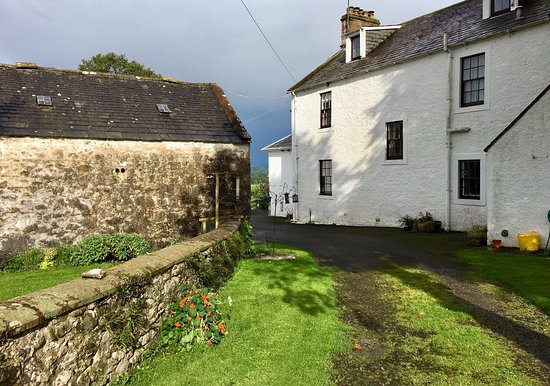 Mcmurdoston House 2018 Prices Reviews Auldgirth Scotland Photos Of B B Tripadvisor