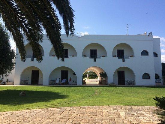 Hotel Masseria Tutosa: photo0.jpg