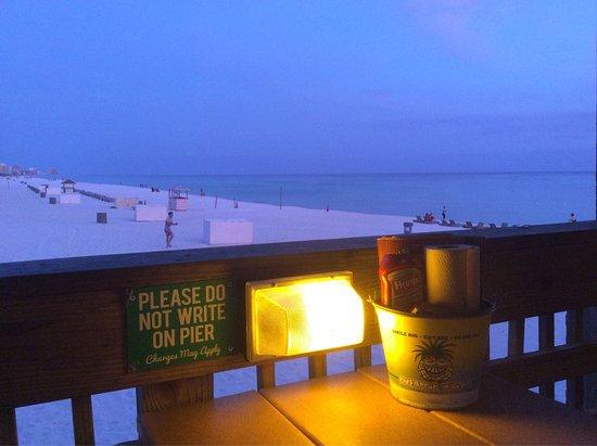 Pineapple Willy S Panama City Beach Menu Prices Amp Restaurant Reviews Tripadvisor