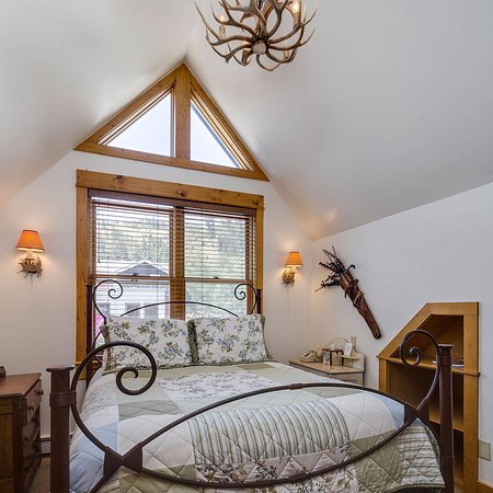 Minturn, Κολοράντο: The King Ranch room