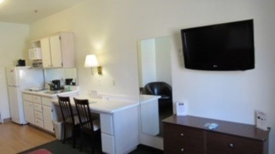 Siegel Suites Select – Las Vegas Boulevard: Studio Suite