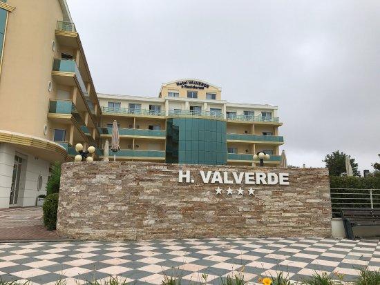 Valverde, إيطاليا: Hotel Valverde & Residenza