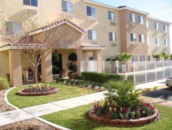 Siegel Select - Las Vegas Boulevard: Welcome!