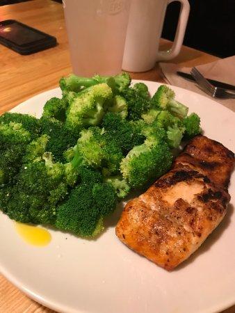 Anderson, SC: Good food
