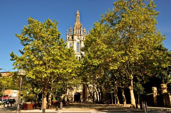 Basilica of Begoña