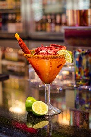 El Centro, Kalifornien: Fiesta Tamarindo Margarita