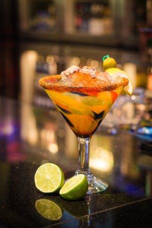 El Centro, Калифорния: Spicy Mexicali