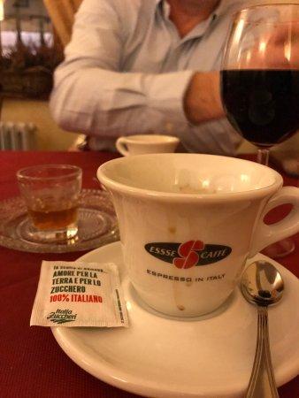 San Baronto, Italia: Fabulous evening