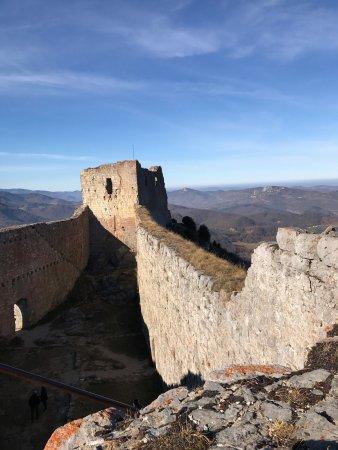 Montsegur, Frankrijk: photo3.jpg