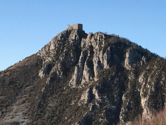 Montsegur, Frankrijk: photo5.jpg