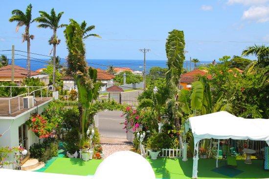 Hunter's Rest Villa Bild