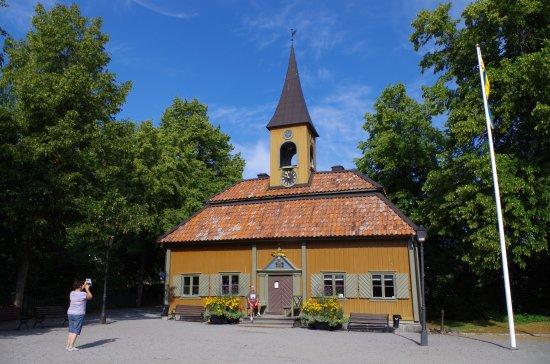 Σιγκτούνα, Σουηδία: Town Hall
