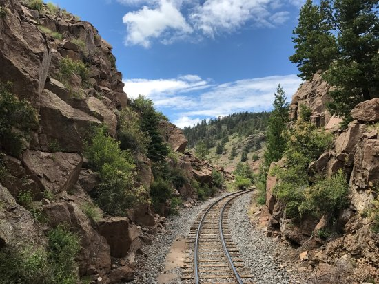 Cumbres & Toltec Scenic Railroad: Cumbres and Toltec Scenic Railroad