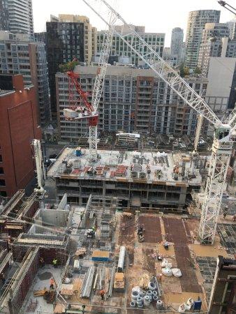 Hyatt Regency Toronto: photo4.jpg
