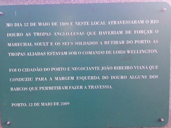 Porto District, البرتغال: PONTE MARIA PIA - 1877 - SOBRE O RIO DOURO NA CIDADE DO PORTO EM PORTUGAL