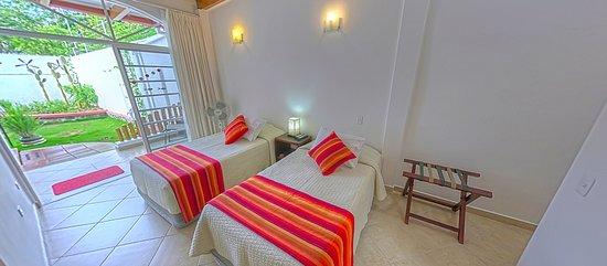 Hotel Galapagos Suites: Suite Standard