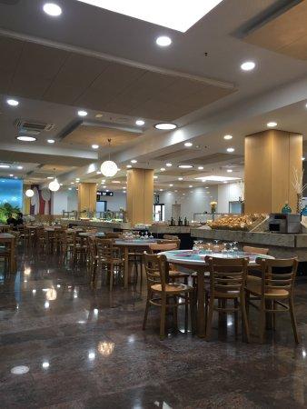 Restaurante el buffet libre gran jonquera en la jonquera - Centre commercial la jonquera ...