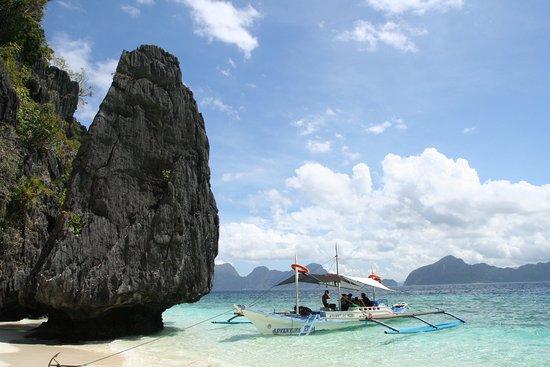 Entalula Island
