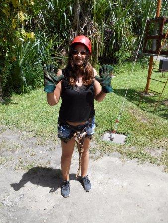 Isla Mahé, Seychelles: Prepared