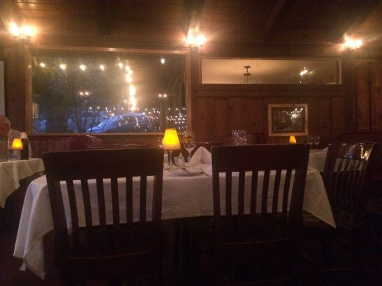 The Restaurant at Convict Lake: photo0.jpg
