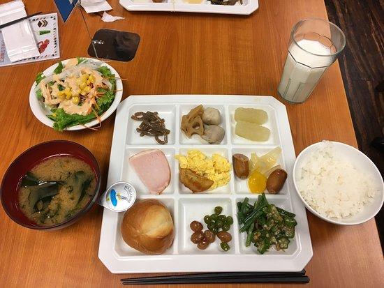 Itoen Hotel Asamanoyu: 伊東園ホテル浅間の湯