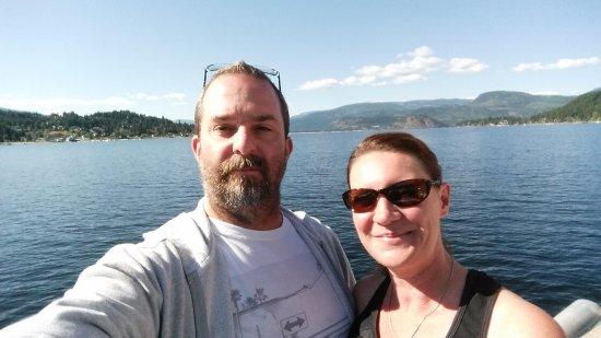 Blind Bay, كندا: End of summer !