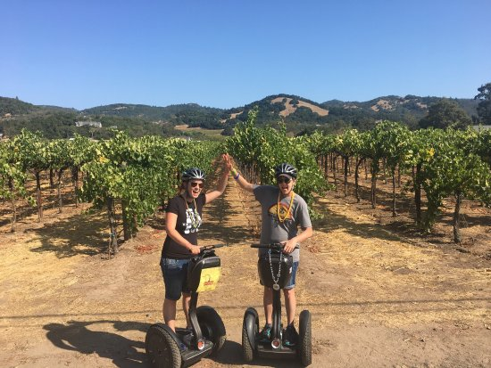 Sonoma Segway: photo1.jpg