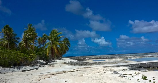 Tuamotu Archipelago Foto
