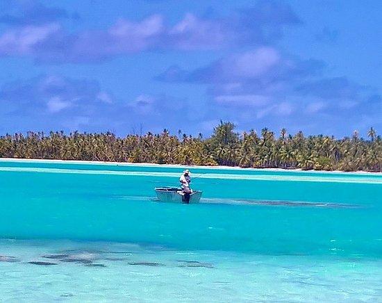 Tuamotu Archipelago Photo