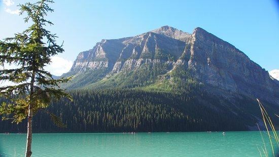 Lake Louise Inn : Lake Louise