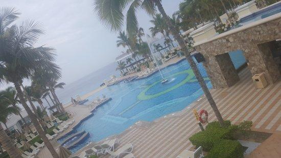 Hotel Riu Palace Cabo San Lucas: 20170829_081539_large.jpg