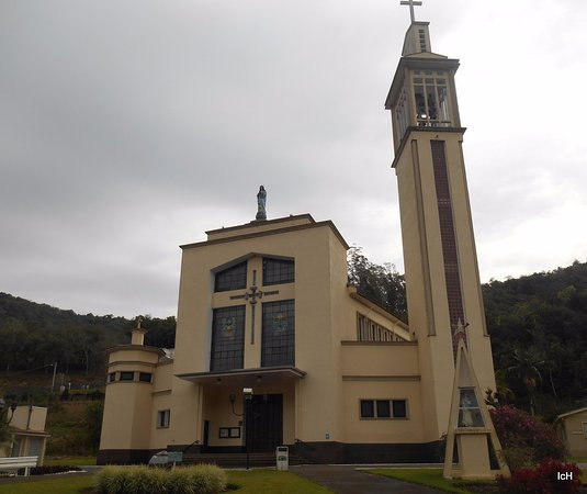 Igreja Nossa Senhora da Conceicao
