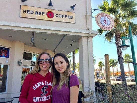 Grover Beach, Californien: So Cal girls