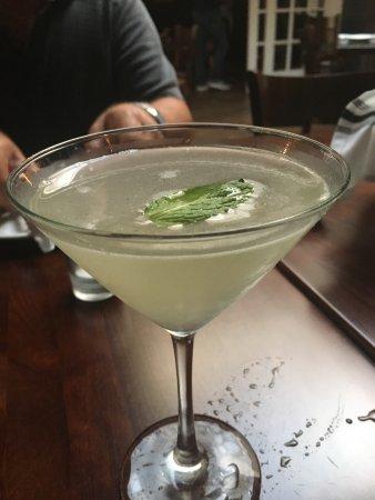 Oceanside, Estado de Nueva York: Noble Kitchen and Cocktails