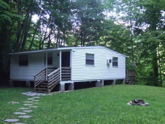 Nantahala cabins updated 2018 campground reviews price for The cabins at nantahala