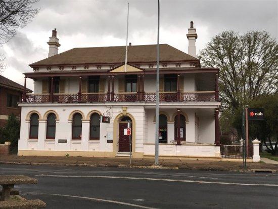 Cootamundra, Austrália: photo2.jpg