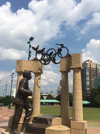 Centennial Olympic Park: photo0.jpg
