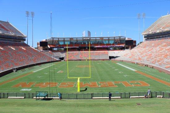 Clemson Football: Clemson Stadium Review